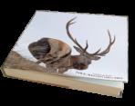 Libro – Nel regno dei cervi