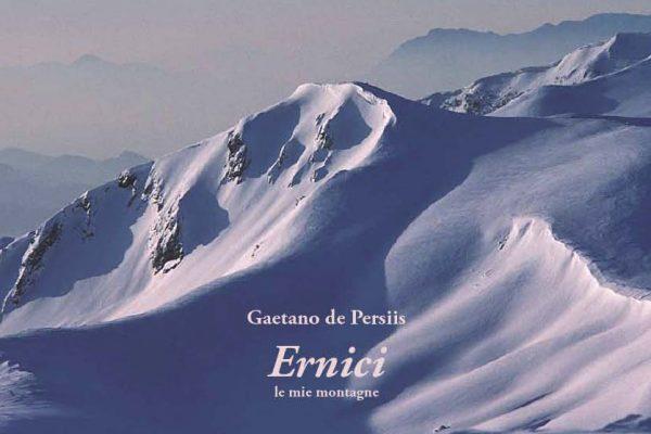 Ernici, le mie montagne